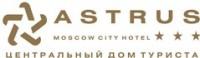 Логотип (торговая марка) АОЦДТ НА ЛЕНИНСКОМ