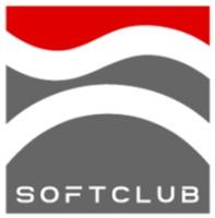 Логотип (торговая марка) ООО1С-СофтКлаб
