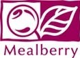 Логотип (торговая марка) Mealberry Group