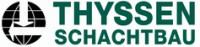 Логотип (торговая марка) Представительство Общества Тиссен Шахтбау ГмбХ (Германия) в г. Норильск