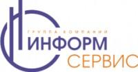 """Информсервис - официальный логотип, бренд, торговая марка компании (фирмы, организации, ИП) """"Информсервис"""" на официальном сайте отзывов сотрудников о работодателях www.EmploymentCenter.ru/reviews/"""