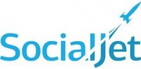 Логотип (торговая марка) SocialJet