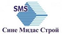 Логотип (торговая марка) ТООСП Сине Мидас Строй