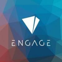 Логотип (торговая марка) ИП EngageVR (Тропин Сергей Владимирович)