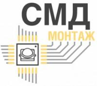 Логотип (торговая марка) ОООПП СМД Монтаж