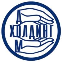 Логотип (торговая марка) ООО Холдинг Дом