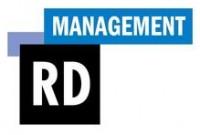 Логотип (торговая марка) Р.Д. Менеджмент сервисез