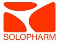 Логотип (торговая марка) SOLOPHARM