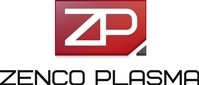 Логотип (торговая марка) ОООЗЭНКО ПЛАЗМА