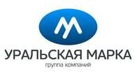 Логотип (торговая марка) ЗАО Уральская марка