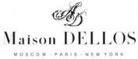 Логотип (торговая марка) Maison DELLOS