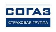 Логотип (торговая марка) СОГАЗ: г. Москва