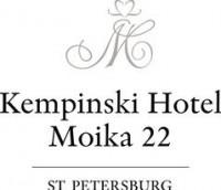 Логотип (торговая марка) Kempinski Hotel Moika 22