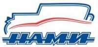 Логотип (торговая марка) НАМИ, ФГУП
