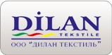 Логотип (торговая марка) ООО Дилан-Текстиль