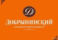Логотип (торговая марка) ЗАОДобрынинский, Комбинат мучнисто-кондитерских изделий