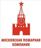 Логотип (торговая марка) ООО Московская пожарная компания