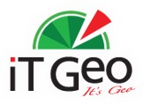 Логотип (торговая марка) АйТи Гео, ООО (IT GEO)