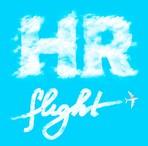 Логотип (торговая марка) HR-flight