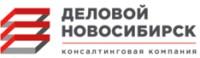 Логотип (торговая марка) ОООДеловой новосибирск