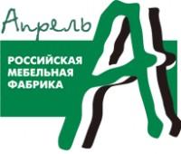 Логотип (торговая марка) ОООРМФ АПРЕЛЬ