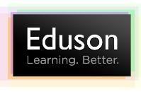 Логотип (торговая марка) Eduson.tv