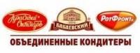 Логотип (торговая марка) ООООбъединенные кондитеры