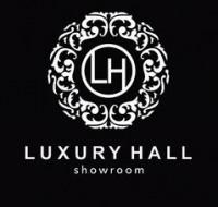 Логотип (торговая марка) ИПСундукова М.Е., Luxury_hall