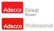 Логотип (торговая марка) Adecco Russia