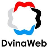 Логотип (торговая марка) ОООДвина Веб
