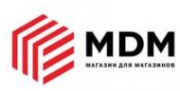 Логотип (торговая марка) МДМ, Группа компаний