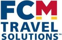 Логотип (торговая марка) ООО FCM Travel Solutions