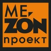 Логотип (торговая марка) ОООМЕЗОНПРОЕКТ