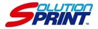 Логотип (торговая марка) ОООСолюшн Принт