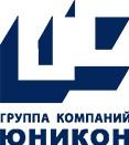 Логотип (торговая марка) Группа компаний Юникон
