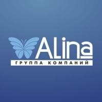 Логотип (торговая марка) ТООAlina Group