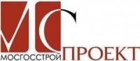 Логотип (торговая марка) ОООМОСГОССТРОЙПРОЕКТ
