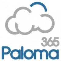 Логотип (торговая марка) ТООPaloma365