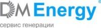 Логотип (торговая марка) DMEnergy