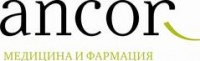 Логотип (торговая марка) АНКОР Медицина и фармация