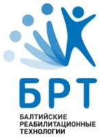 Логотип (торговая марка) ОООБалтийские Реабилитационные Технологии