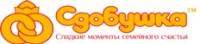 Логотип (торговая марка) Сдобушка