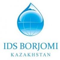 Логотип (торговая марка) ТООАидиес Боржоми Казахстан