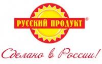 Логотип (торговая марка) ПАОРУССКИЙ ПРОДУКТ