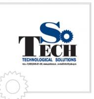 Логотип (торговая марка) ОООСОТЕХ