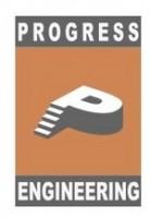 Логотип (торговая марка) ОООПрогресс Инжиниринг