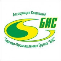 Логотип (торговая марка) АК ТПГ БИС