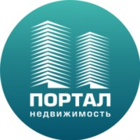 Логотип (торговая марка) ОООПортал Недвижимость