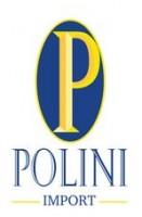 Логотип (торговая марка) ОООПолини Импорт