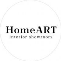 Логотип (торговая марка) HomeART